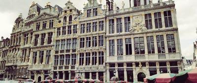 Séminaire entreprise Belgique
