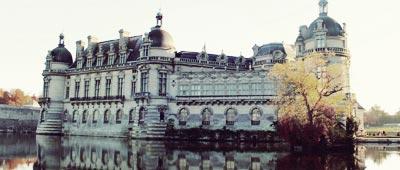 Séminaire entreprise Picardie