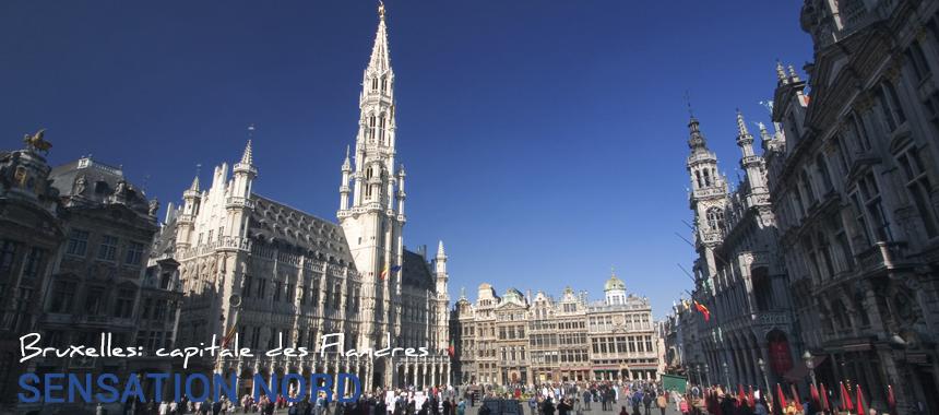 Capitale des Flandres