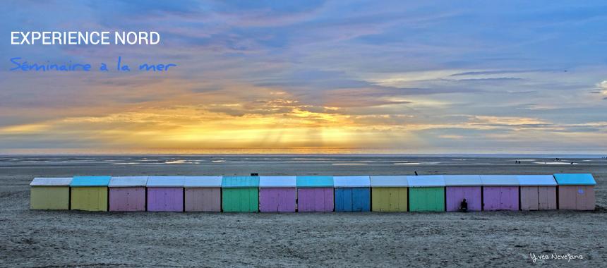 Séminaire plage