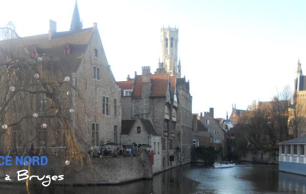 Séminaire Bruges