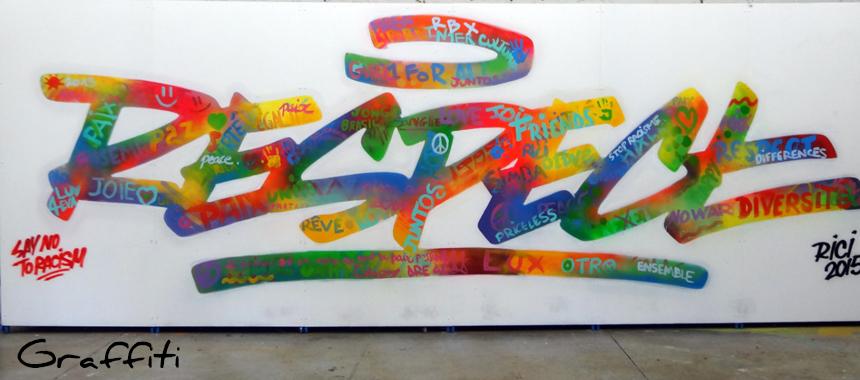 Soirée Graffiti